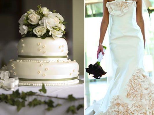 Der Imperial Wedding Day ist eine ganz besondere Hochzeitsmesse