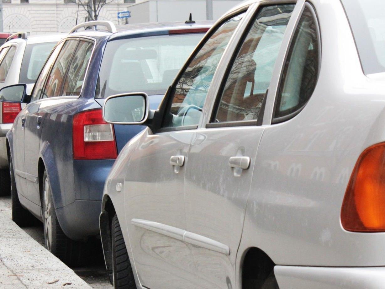 Betriebe können für die Kurzparkzonen Ausnahmebewilligungen bzw. Parkkarten anfordern.