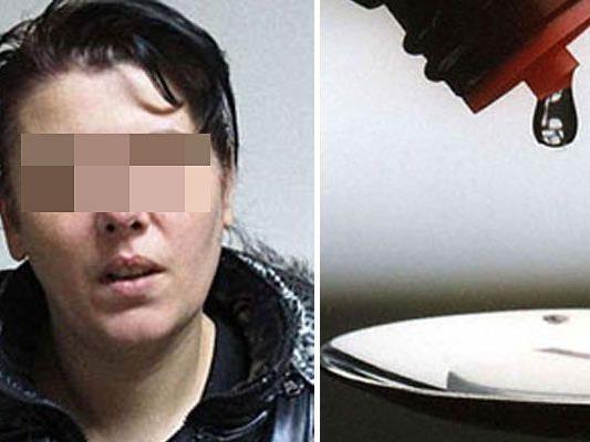 Diese 34-Jährige soll zwei Männer mit K.O.-Tropfen betäubt haben