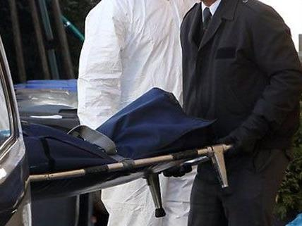 In Schwechat wurde eine Frau in der eigenen Wohnung erschlagen aufgefunden