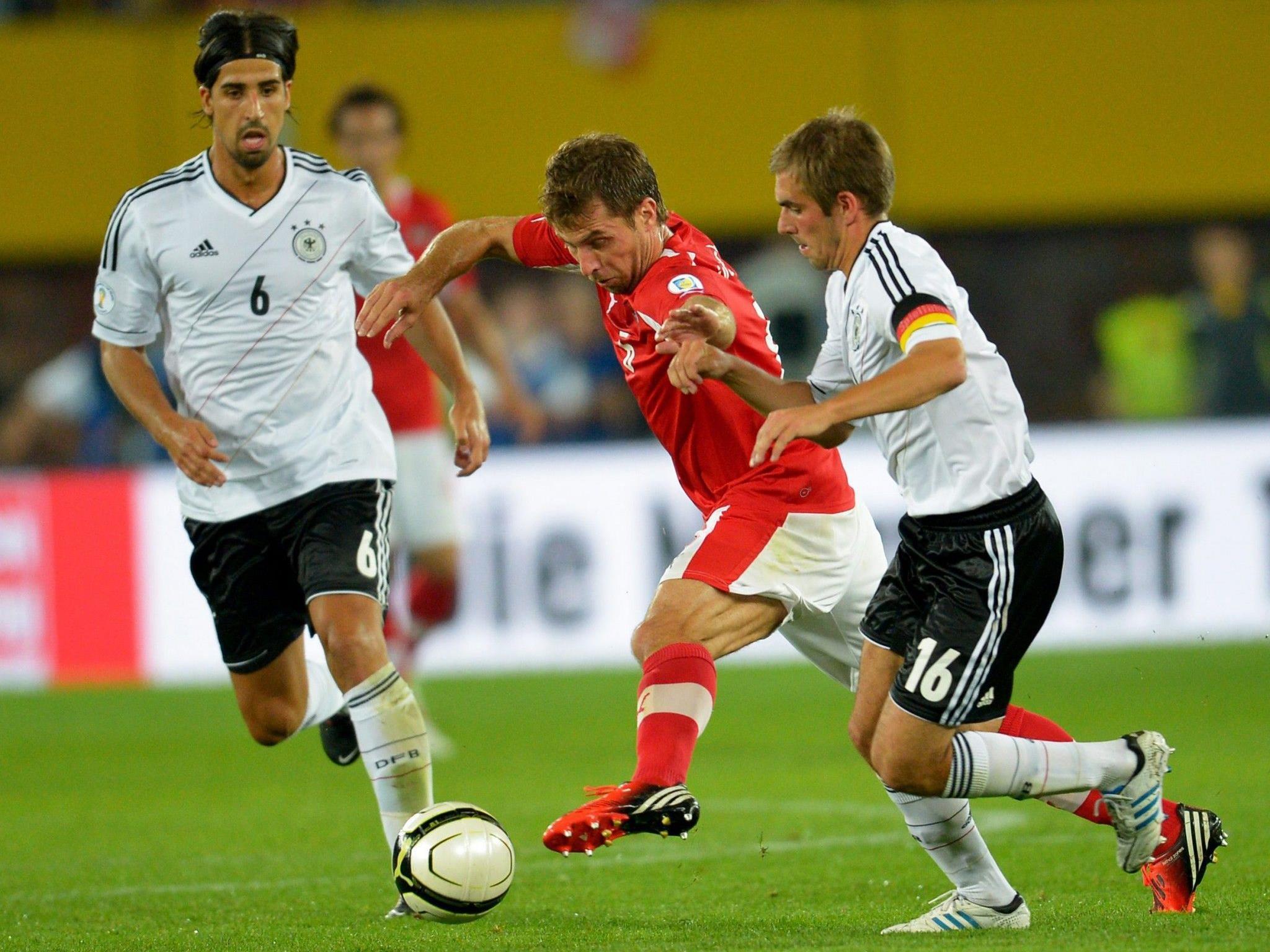 Viel Lob für Österreichs Equipe von der deutschen Presse.