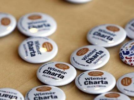 Die Wiener Charta geht ins Netz - noch bis 14. Oktober.