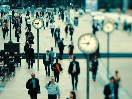 Speed - auf der Suche nach der verlorenen Zeit heißt die Dokumentaion von Florian Opitz