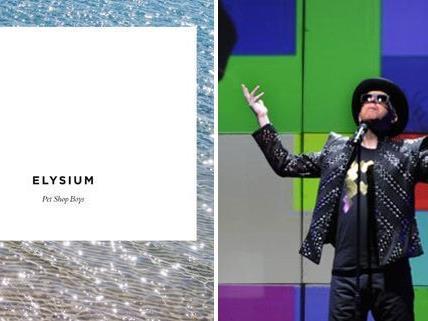 Nachschub im September von den Pet Shop Boys.