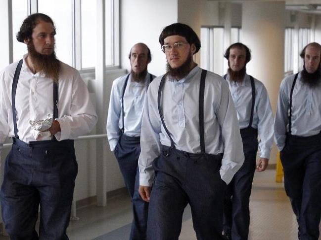 Anführer einer Splittergruppe und Anhängern droht langjährige Haft