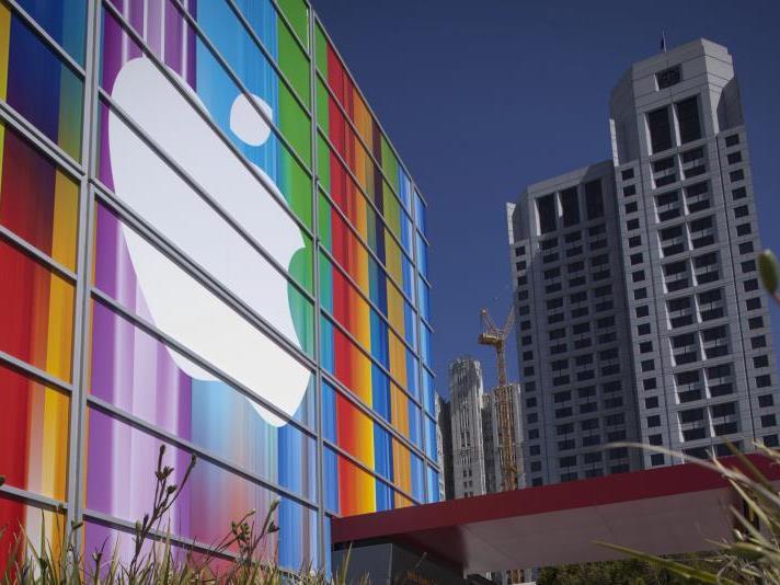 Die Marke Apple ist 100 Milliarden Euro wert