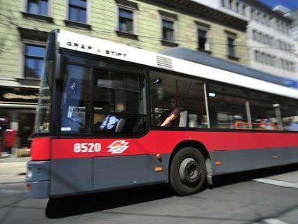 Überfall im 2. Bezirk in Wien