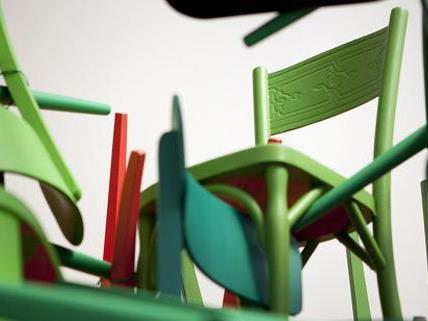 Die Vienna Design Week 2012 findet vom 28. September bis 6. Oktober statt.