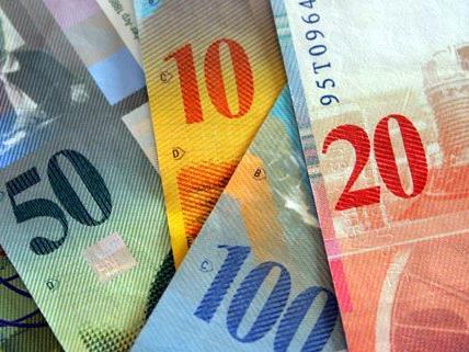 Lockerung des Bankgeheimnisses in Aussicht