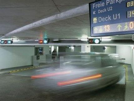 Die Stadt Wien startet mit Partnern eine Aktion für günstigere Garagenplätze.