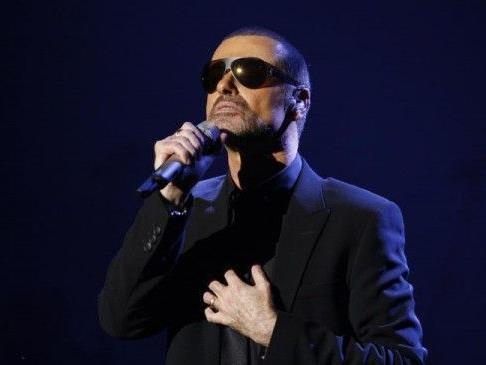 """""""Schrecklich schuldig"""" fühlte sich George Michael nach seiner Erkrankung im Vorjahr."""