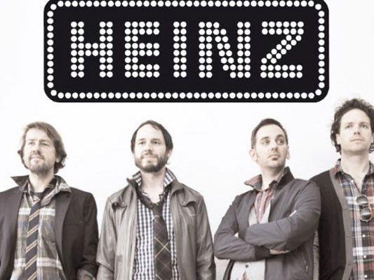 Heinz aus Wien live im Chelsea.