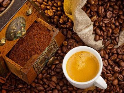 """Der 1. Oktober ist der """"Tag des Kaffees""""."""