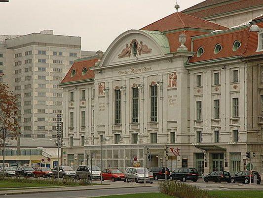 100 Jahre Wiener Konzerthaus.