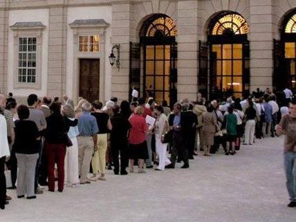 Die Lange Nacht der Museen findet heuer am 6. Oktober statt.