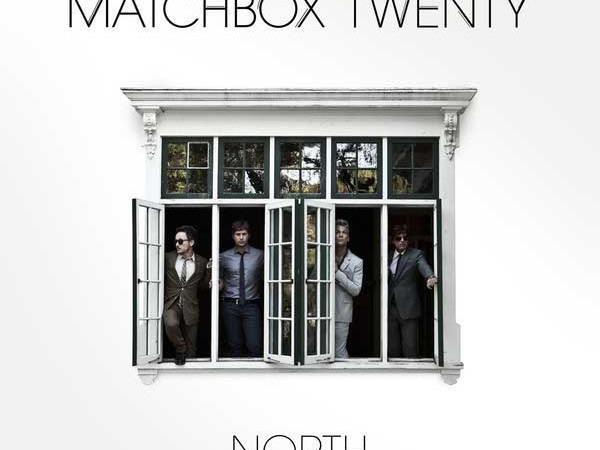 """Matchbox Twenty mit neuem Album """"North""""."""