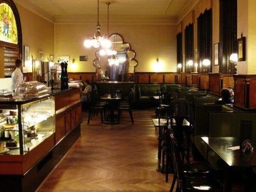 Als Klassiker in der Wiener Frühstücksszene gilt unter anderem das Cafe Goldegg im 4. Bezirk