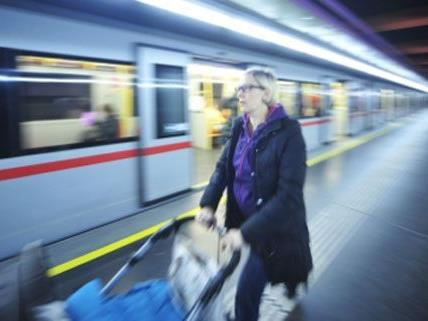 Bis Montag kann man online noch seine Stimme abgeben - für die neue Stimme der Wiener Linien.