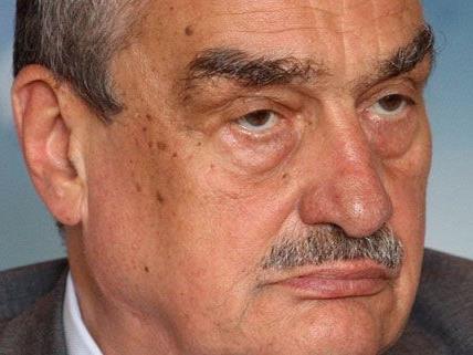 Tschechiens Außenminister Karel Schwarzrnberg gilt als überzeugter Europäer.