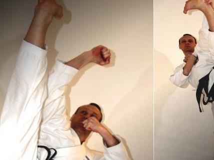 Taekwon-Do in Wien: Philosophie und Körperkunst.