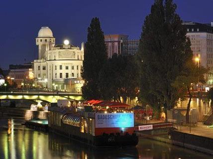 Ein neuer Stadtentwicklungsplan für Wien wird erarbeitet.
