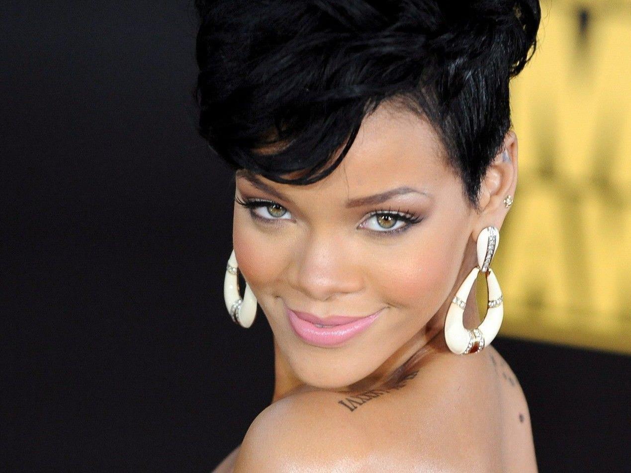 Wieder ein Paar? Rihanna und Chris Brown sollen zusammen in New York eine wilde Partynacht verbracht haben.