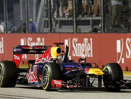 Fauler Frontflügel bei Red Bull? FIA prüft nach