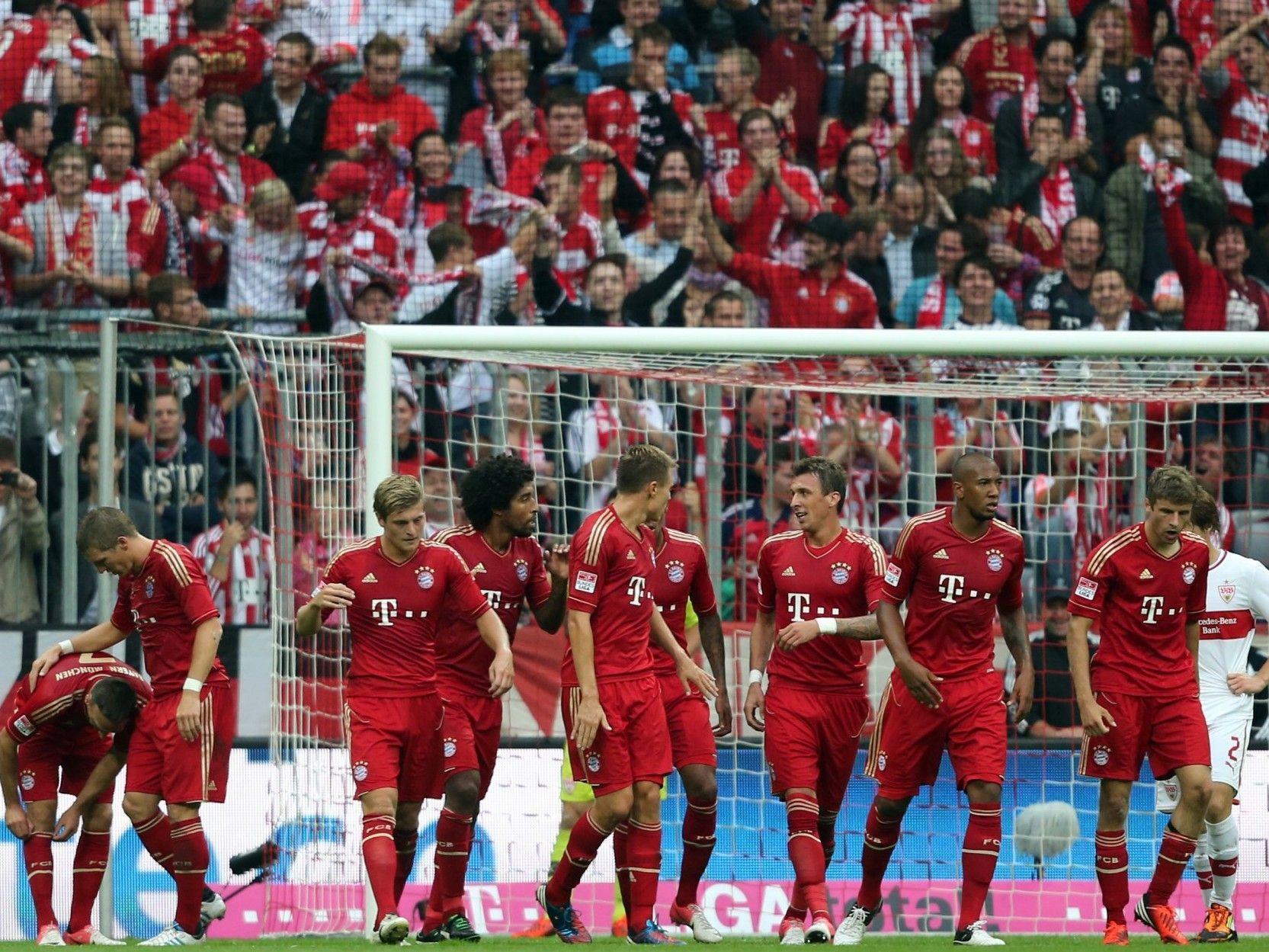 bwin lädt einen glücklichen Gewinner mit einer Begleitperson nach München ein.