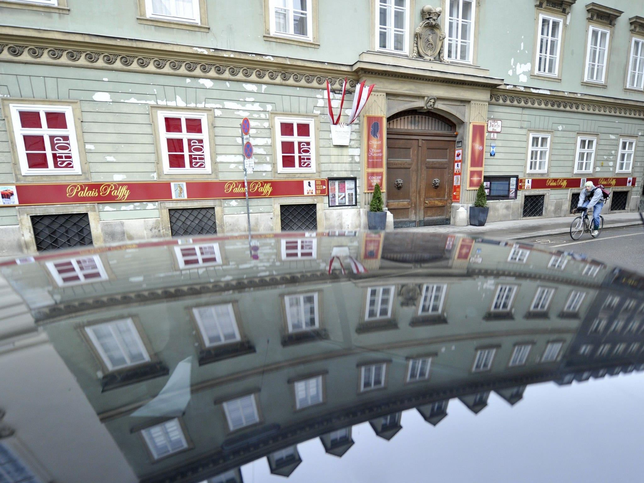 Wiener Phantasten Museum fürchtet um sein Haus