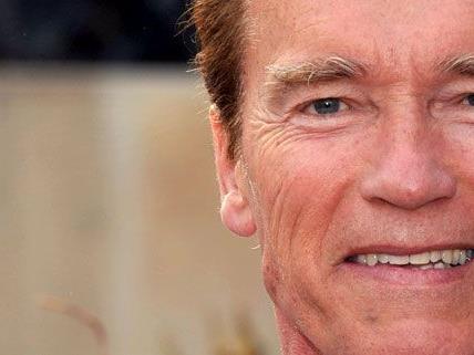 Das Gartenbaukino widmet Arnold Schwarzenegger ein Wochenende