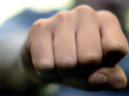Eine Pensionistin wurde in Penzing brutal überfallen