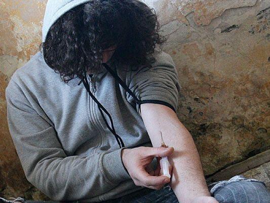 In Wien gab es 2011 die meisten Drogentoten