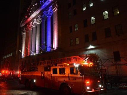 """Dutzende Menschen starben im US-Wirbelsturm """"Sandy"""" - Strom fiel aus"""