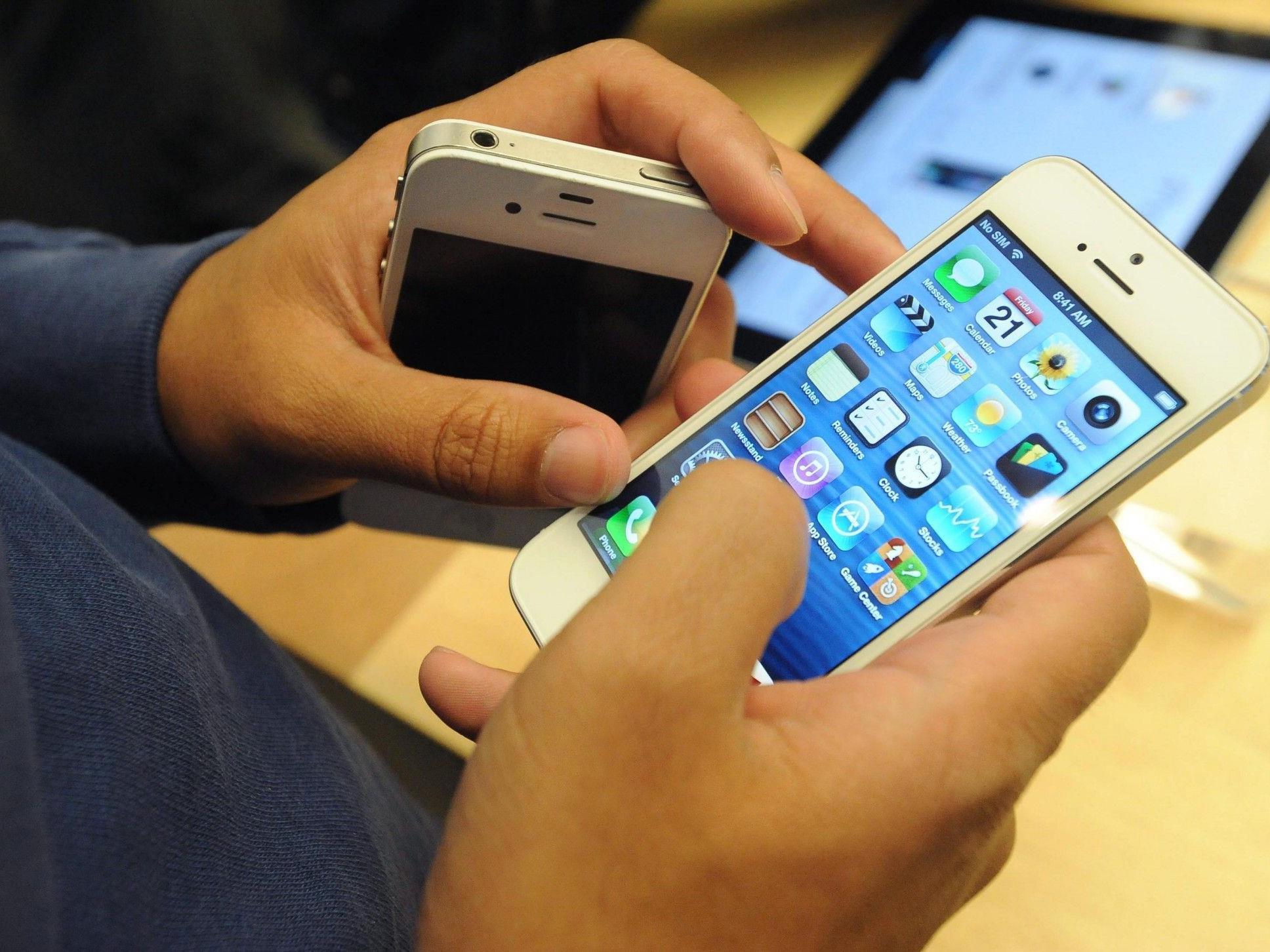 Kundenbeschwerden häufen sich - Apple klopft Foxconn auf die Finger.