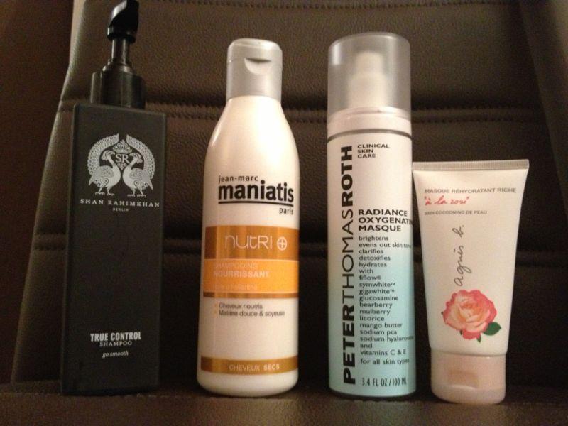 Redakteurin Verena testete folgende Produkte sponsored by Zalando.