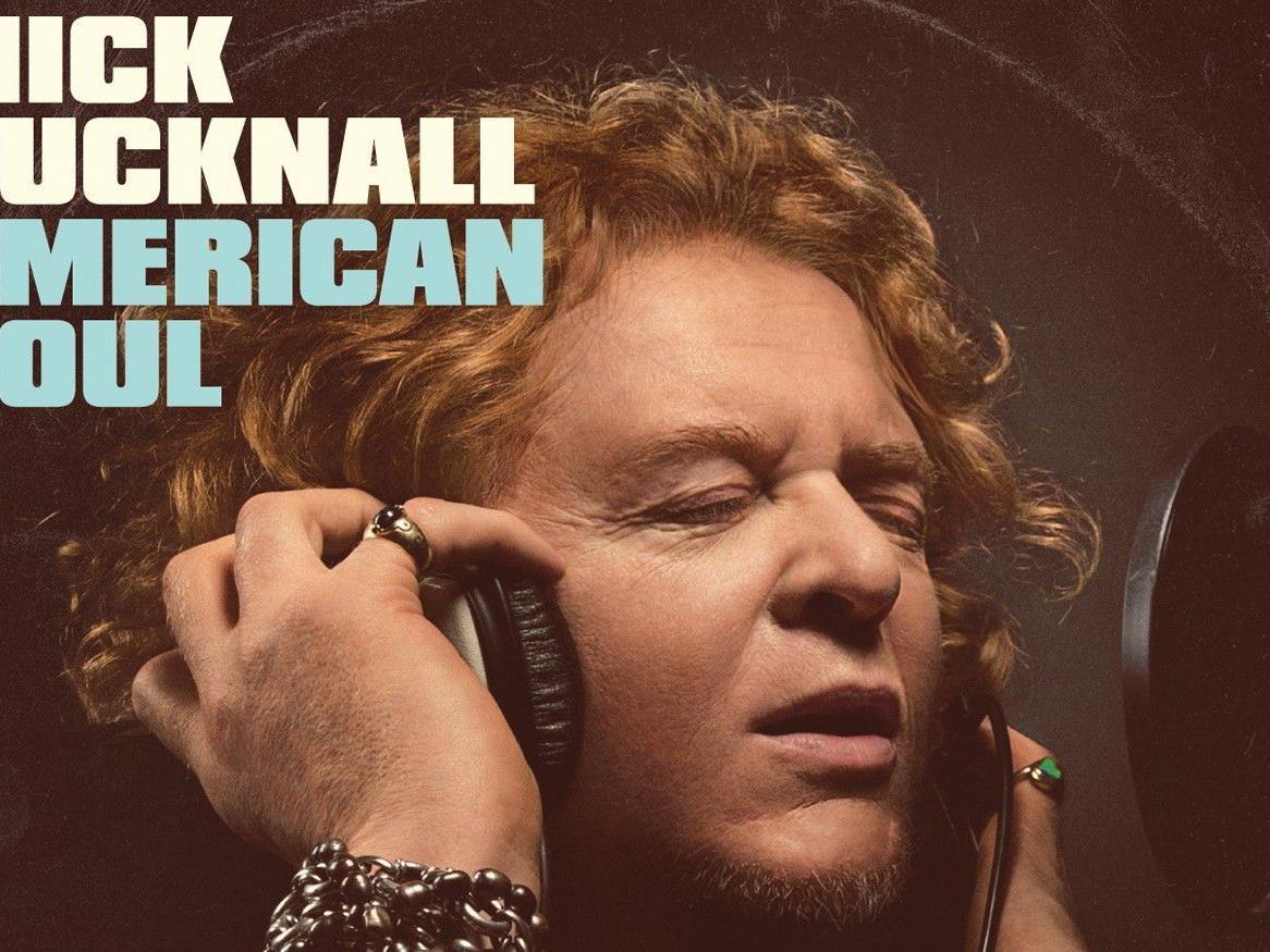 Das neue Album von Mick Hucknall zum Reinhören.