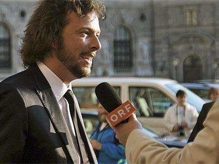 """Die große Comedy Chance"": Robert Kratky als Juror statt Sido"