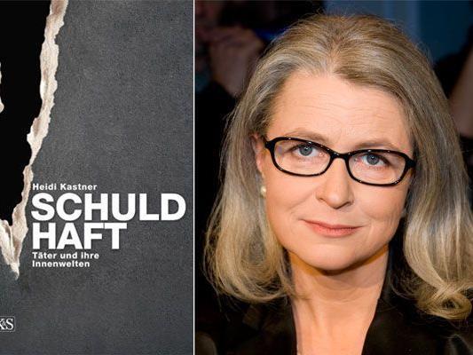 """Drei Exemplare von """"Schuldhaft"""" von Heidi Kastner zu gewinnen"""