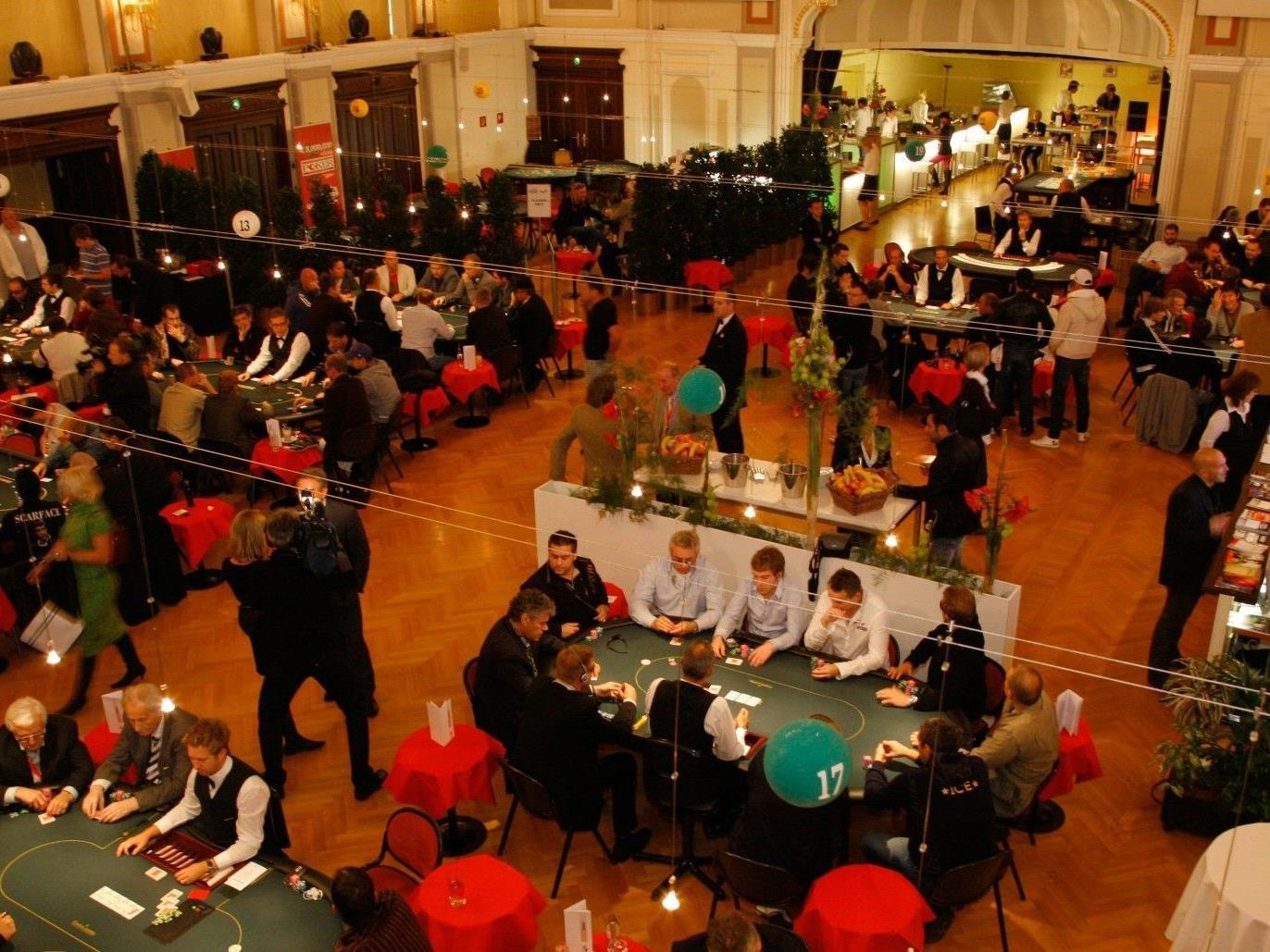 Am 25. Oktober 2012 startet die Poker-Europameisterschaft.