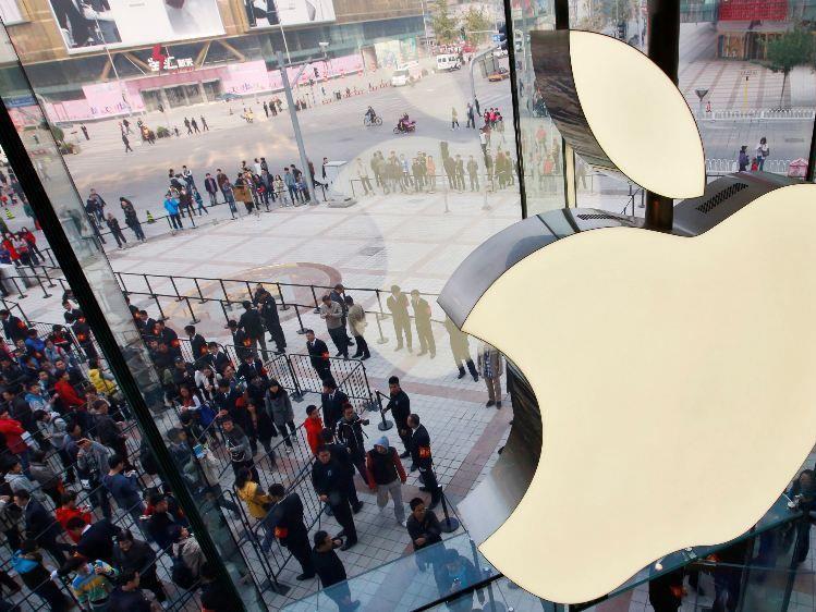 """Apple iPad Mini: Die Spannung steigt - alles wartet auf das neue """"Mini-Tablet""""."""