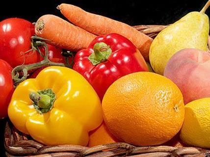 Bio-Lebensmittel in den Kindergärten, fordern die Grünen.
