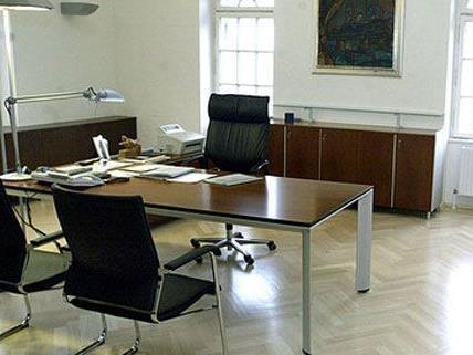 In Wien sind die Preise für Büroimmobilien im ersten Halbjahr 2012 gestiegen.