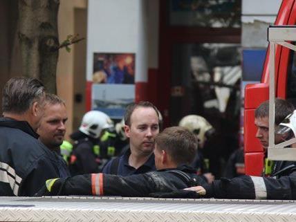 Für den Mann aus Wien kam jede Hilfe der Einsatzkräfte zu spät.