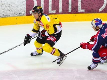 Sieg für die Wiener Caps gegen Red Bull Salzburg.