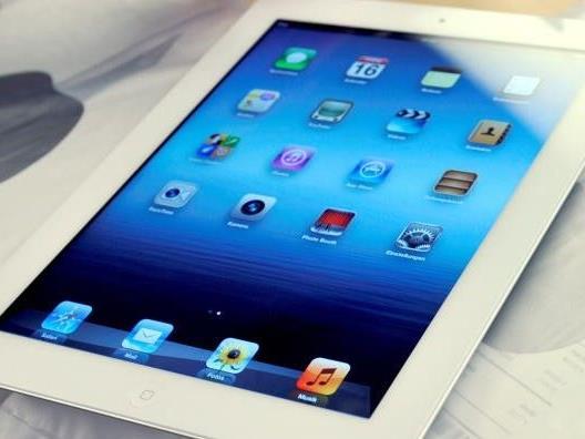 Neue Details des iPad mini aufgetaucht