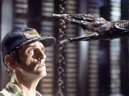 """Alien von Ridley Scott ist einer der Filme der bei der Viennale in der Reihe """"Something Different Saw Them First"""" gezeigt wird"""
