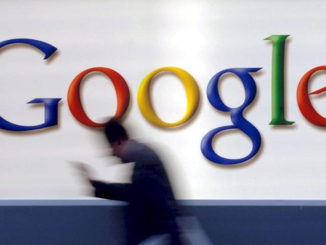 Internetriese Google mit neuen Plänen