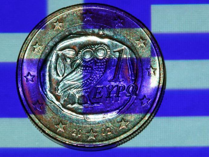 Ein Austritt Griechenlands aus dem Euro könnte uns teuer zu stehen kommen.