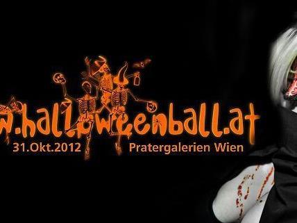 Der erste Halloweenball in Wien verspricht eine außergewöhnliche Nacht zu werden