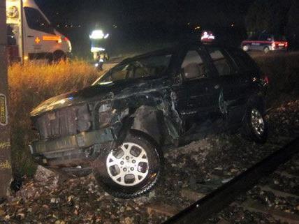 Mittlerweile konnte der Unfallhergang von der Polizei aufgeklärt werden.